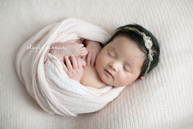baby photographer by Staci Brennan