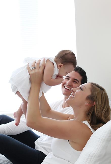 born baby photography