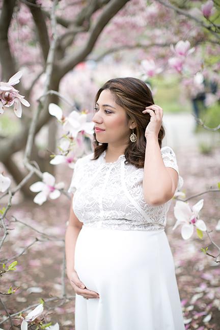 maternity photography manhattan
