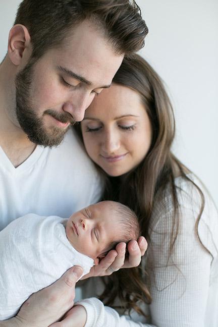 newborn baby photographer nyc 1