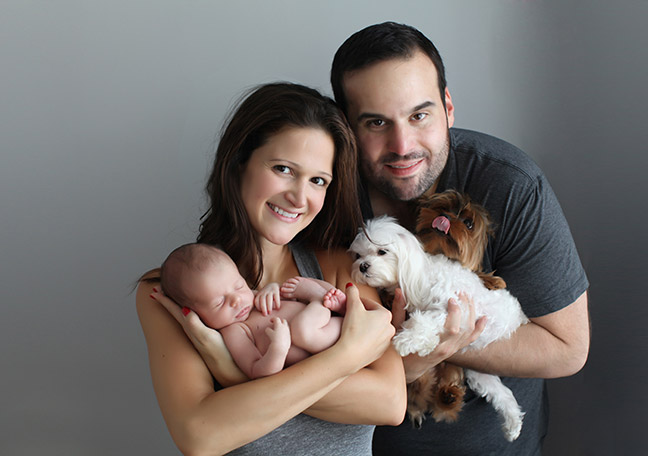 newborn-pet-photography-nyc Staci Brennan